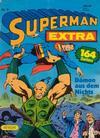 Cover for Superman Extra (Egmont Ehapa, 1980 series) #9