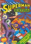 Cover for Superman Extra (Egmont Ehapa, 1980 series) #10