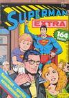 Cover for Superman Extra (Egmont Ehapa, 1980 series) #11