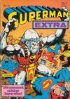 Cover for Superman Extra (Egmont Ehapa, 1980 series) #12