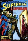 Cover for Superman Superband (Egmont Ehapa, 1973 series) #6