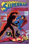 Cover for Superman Superband (Egmont Ehapa, 1973 series) #7