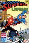 Cover for Superman Superband (Egmont Ehapa, 1973 series) #8