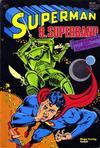 Cover for Superman Superband (Egmont Ehapa, 1973 series) #9