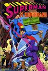 Cover for Superman Superband (Egmont Ehapa, 1973 series) #11