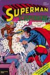 Cover for Superman Superband (Egmont Ehapa, 1973 series) #17
