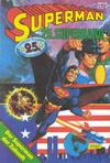 Cover for Superman Superband (Egmont Ehapa, 1973 series) #25