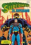 Cover for Superman Superband (Egmont Ehapa, 1973 series) #28