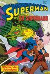 Cover for Superman Superband (Egmont Ehapa, 1973 series) #29