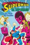 Cover for Superman Superband (Egmont Ehapa, 1973 series) #30