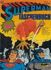 Cover for Superman Taschenbuch (Egmont Ehapa, 1976 series) #2