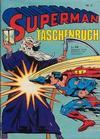 Cover for Superman Taschenbuch (Egmont Ehapa, 1976 series) #3