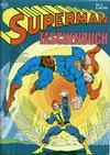 Cover for Superman Taschenbuch (Egmont Ehapa, 1976 series) #5