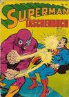 Cover for Superman Taschenbuch (Egmont Ehapa, 1976 series) #12
