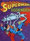 Cover for Superman Taschenbuch (Egmont Ehapa, 1976 series) #14