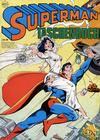 Cover for Superman Taschenbuch (Egmont Ehapa, 1976 series) #15