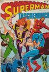 Cover for Superman Taschenbuch (Egmont Ehapa, 1976 series) #16