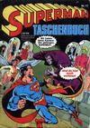 Cover for Superman Taschenbuch (Egmont Ehapa, 1976 series) #17