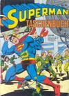 Cover for Superman Taschenbuch (Egmont Ehapa, 1976 series) #18
