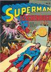 Cover for Superman Taschenbuch (Egmont Ehapa, 1976 series) #19