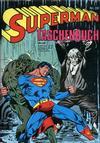 Cover for Superman Taschenbuch (Egmont Ehapa, 1976 series) #20