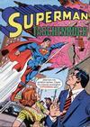 Cover for Superman Taschenbuch (Egmont Ehapa, 1976 series) #22