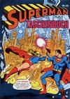 Cover for Superman Taschenbuch (Egmont Ehapa, 1976 series) #23