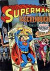 Cover for Superman Taschenbuch (Egmont Ehapa, 1976 series) #26