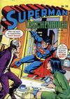 Cover for Superman Taschenbuch (Egmont Ehapa, 1976 series) #28