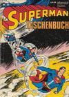 Cover for Superman Taschenbuch (Egmont Ehapa, 1976 series) #32