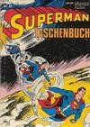 Cover for Superman Taschenbuch (Egmont Ehapa, 1976 series) #32