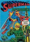 Cover for Superman Taschenbuch (Egmont Ehapa, 1976 series) #35