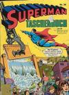 Cover for Superman Taschenbuch (Egmont Ehapa, 1976 series) #36