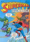 Cover for Superman Taschenbuch (Egmont Ehapa, 1976 series) #37