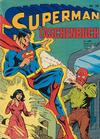 Cover for Superman Taschenbuch (Egmont Ehapa, 1976 series) #38