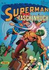 Cover for Superman Taschenbuch (Egmont Ehapa, 1976 series) #42