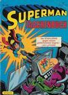 Cover for Superman Taschenbuch (Egmont Ehapa, 1976 series) #44
