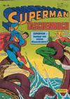 Cover for Superman Taschenbuch (Egmont Ehapa, 1976 series) #45