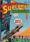 Cover for Superman Taschenbuch (Egmont Ehapa, 1976 series) #46