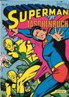 Cover for Superman Taschenbuch (Egmont Ehapa, 1976 series) #47