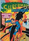 Cover for Superman Taschenbuch (Egmont Ehapa, 1976 series) #49