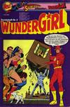 Cover for Wundergirl (Egmont Ehapa, 1976 series) #2
