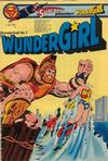 Cover for Wundergirl (Egmont Ehapa, 1976 series) #7