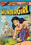 Cover for Wundergirl (Egmont Ehapa, 1976 series) #8