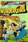 Cover for Wundergirl (Egmont Ehapa, 1976 series) #10