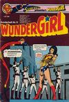 Cover for Wundergirl (Egmont Ehapa, 1976 series) #11