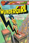 Cover for Wundergirl (Egmont Ehapa, 1976 series) #12