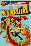 Cover for Wundergirl (Egmont Ehapa, 1976 series) #14
