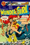 Cover for Wundergirl (Egmont Ehapa, 1976 series) #15
