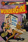 Cover for Wundergirl (Egmont Ehapa, 1976 series) #17